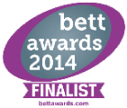 Bett Awards 2014 Finalist